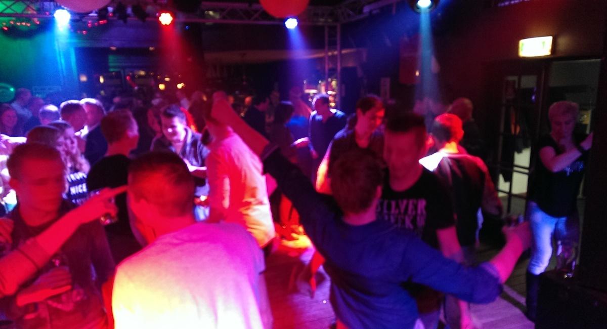 disco feest 3