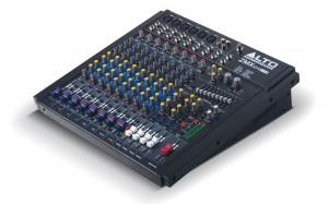 Alto ZMX 124 FX USB