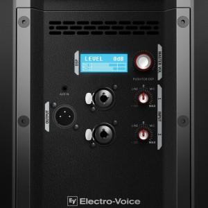 ElectroVoice ZLX 12p Back