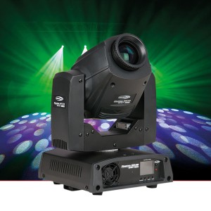 Showtec Phantom 50 LED Moving Heads