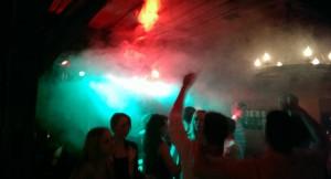disco feest 1