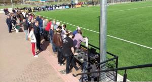 live voetbal verslag
